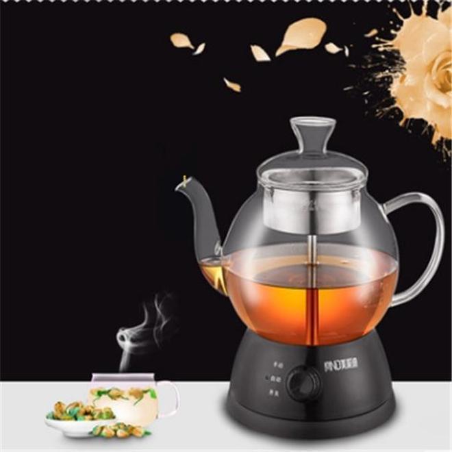 開水煮茶已經過時,現在流行這樣喝,茶香不說還更有品味