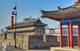 西安城牆晉升網紅打卡地,在這裡能看到唐朝時國外來賓的館舍