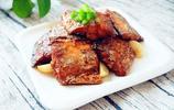 紅燒帶魚,同一食材不同做法,味美鮮香,老人小孩兒都愛吃