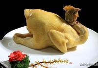 舌尖上的美食:特色鹽水雞