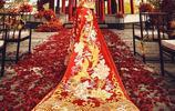 女人最漂亮的時刻就是穿婚紗的時刻