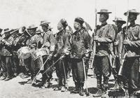 清朝訓練的幾十萬新軍,為何最終集體起義,皇帝都拿他們沒辦法?