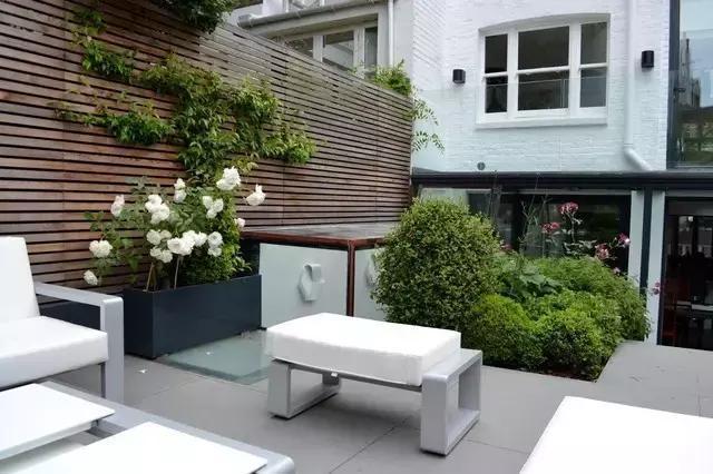 瑞博|什麼樣的屋頂花園最高級?