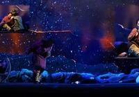 齊齊哈爾市話劇團原創話劇《卜奎風雲》亮相吉林