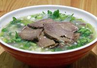 遍地都是牛肉湯,你那的牛肉湯是正宗的嗎?