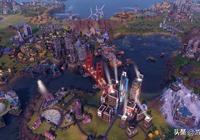 Steam周銷量榜 《文明6》新DLC登頂 《PUBG》緊隨其後