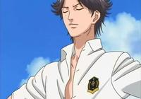 網球王子之冰帝
