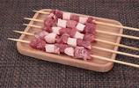美食圖集:羊肉串