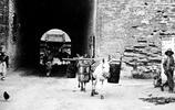老照片中的時光舊影,民國時代老北京百姓的日常