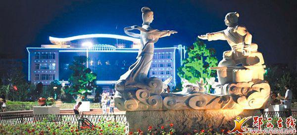 """鄖西""""文化+""""讓文化與經濟比翼齊飛"""