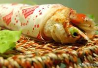滷肉卷各種醬料,調料配比,製作方法