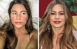 這10位女星脫妝後的樣子 比你想象中的還美