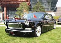 國產紅旗轎車你瞭解多少?紅旗發動機來自哪個國家?