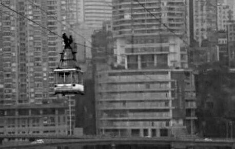 老城記憶:80年代的重慶,你還記得多少?