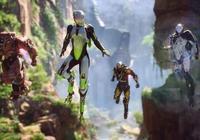 《星際公民》總監:《聖歌》還有救,望EA勿輕言放棄