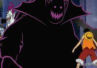 海賊王:真正四位霸主,大媽和凱多排不上號,他最為強悍