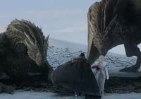 《權力的遊戲》第8季完整預告片發佈:夜王抵達臨冬城 雪諾將騎龍