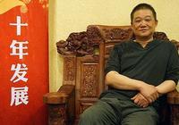 福林堂紅木徐楓:要做專注於無漆工藝的緬甸花梨專家
