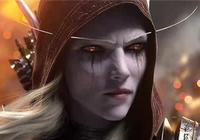魔獸世界8.1部落劇情:拉斯塔哈被殺,希女王復仇拉起吉安娜哥哥