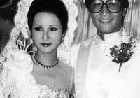 謝霆鋒父母40年前婚禮超奢華,狄波拉美到驚豔,跟楊穎婚禮有一拼