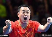 那個男人回來了!劉國樑正式掌管乒協 然而中國足球卻再度中槍