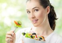世界衛生組織權威公佈:5個健康飲食貼士