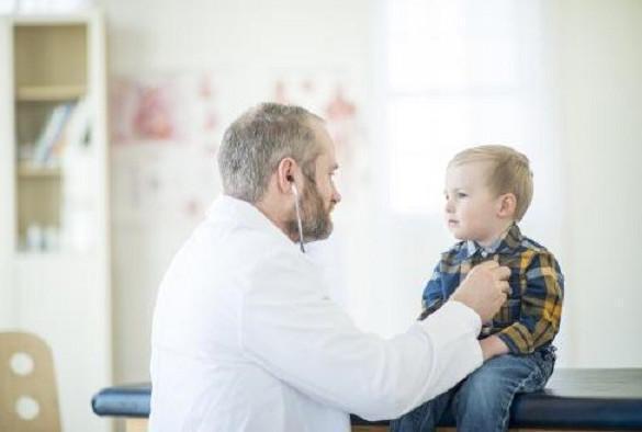 3歲前寶寶出現五個標誌,恭喜,你家娃大腦發育完全達標了