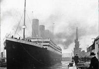 再見,泰坦尼克號