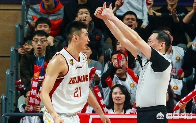 CBA四分之一決賽賽程出爐:廣廈和浙江誰能獲得最後一個四強席位?