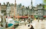 好看,俄羅斯畫家維塔利舒金(Vitaliy Shchukin)水彩畫作品欣賞