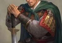 夏侯淵四子——夏侯威——一個被算好命運的人