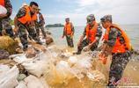 鄱陽湖圩堤除險加固保安全