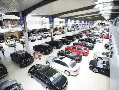 在西安新車開幾年賣掉最合適?你需要了解一下
