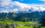 中國最美的五大峰林最佳旅遊時間集錦,去過兩個以上算旅行家