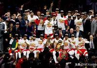 李克:NBA翻天覆地了