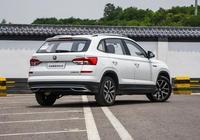 後備容積可達1510L,10萬級的正宗德系SUV,一箱油能跑800Km