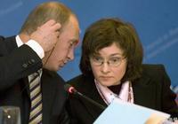 """俄羅斯央行行長讚揚美聯儲""""正常""""加息的做法,並認為油價40美元/桶為""""保守""""基準"""
