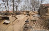 探訪農村地下2.5米地窖600年蹲作老手藝,看看72歲大爺的家