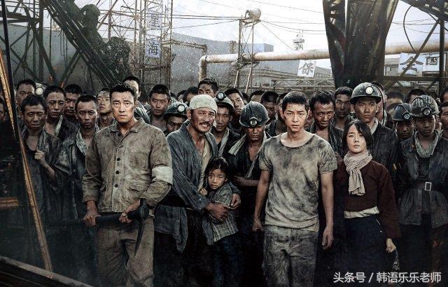 七月韓國電影十強