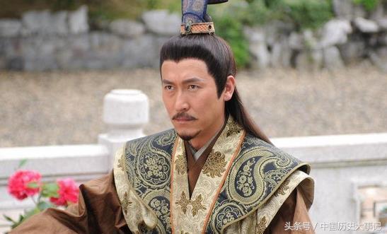 中華偉人——明成祖朱棣