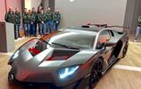蘭博基尼首推專屬定製版,基於純正的賽車血統,全球僅此一輛!