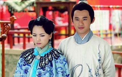 她和劉濤容貌酷似姐妹,卻比劉濤還美!感情生活比劉濤慘多了!