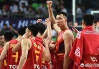 中國男籃世界盃首發陣容可能是誰?