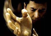 甄子丹最經典的反派角色,沒有這些反派就沒有後來的《葉問》