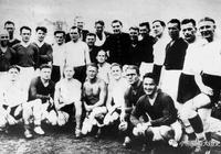 贏了就要被槍斃?二戰中的德國與蘇聯之間的足球比賽