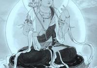 圓月的故事:月光菩薩與月神月老