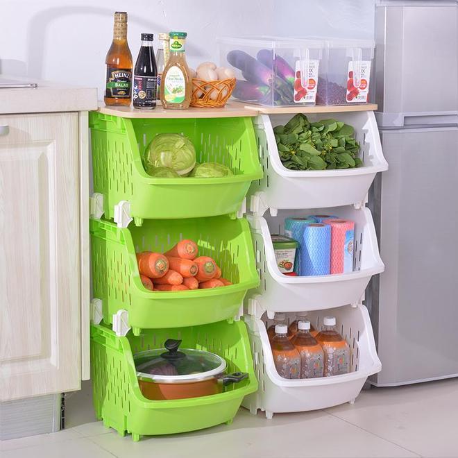 廚房面積小?用了這些廚房瀝水收納神器,多出2平不是問題