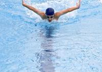 應該以怎樣的步驟學習蝶泳?