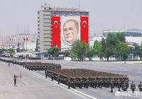 土耳其從古至今做過多少無恥的惡事?現代的土耳其有多強?