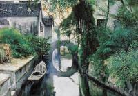 潘鴻海 做中國的油畫家